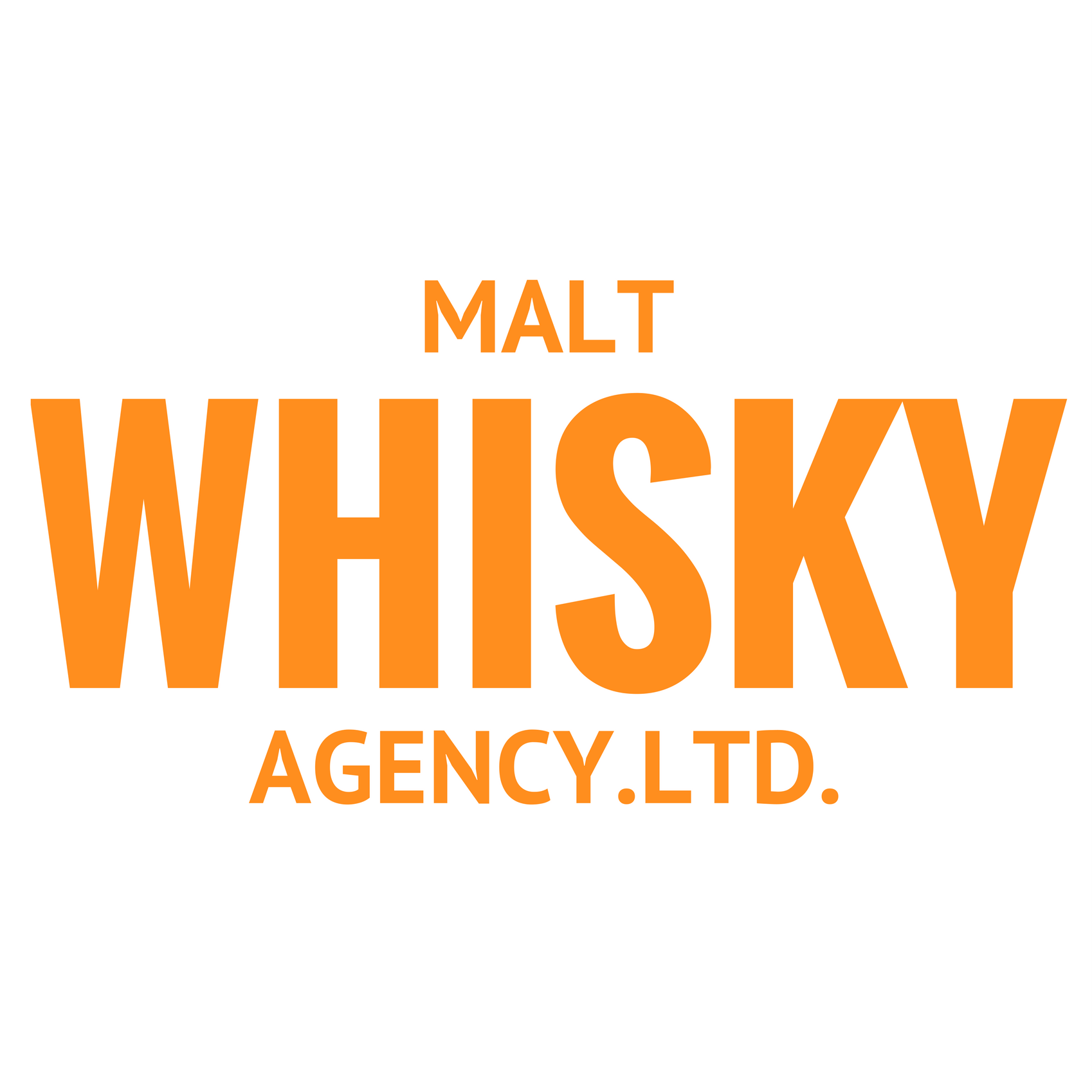 Malt Whisky Agency Ltd - Malt Whisky