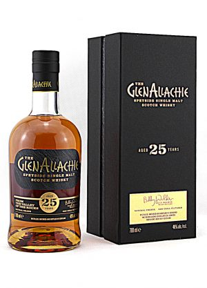 GlenAllachie 25 Year Old-F-900x1250-Malt Whisky Agency