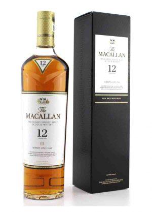 Macallan 12 Year Old Sherry Oak Cask 40%-F-900x1250-Malt Whisky Agency