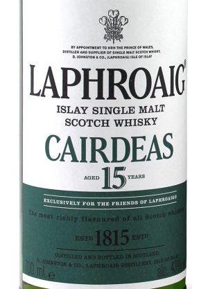Laphroaig Cairdeas 15 Year Old-L-900x1250-Malt Whisky Agency