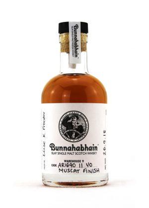 Bunnahabhain Muscat Finish 11 Year Old Filled 26.09.2018 (20cl)-F-900x1250-Malt Whisky Agency