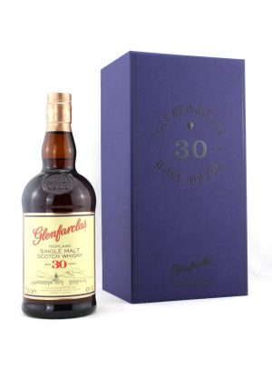 Glenfarclas 30 Year Old-F-900X1250-Malt Whisky Agency