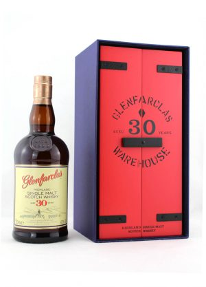 Glenfarclas 30 Year Old-F4-900x1250-Malt Whisky Agency