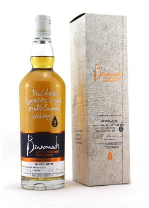 Benromach Exclusive Single Cask-F-900x1250-Malt Whisky Agency