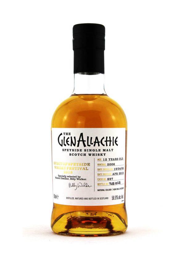 Glenallachie 12 Year Old 2006 Vintage-F-900x1250-Malt Whisky Agency