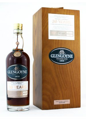 Glengoyne 30 Year Old-F1-900x1250-Malt Whisky Agency