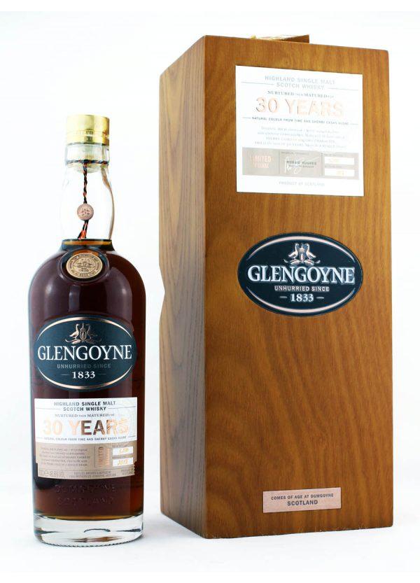 Glengoyne 30 Year Old-F1-900x1250-Malt Whisky Agency