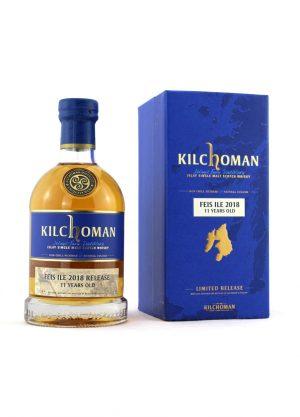 Kilchoman 11 Year Old Feis Ile 2018-F-900x1250-Malt Whisky Agency