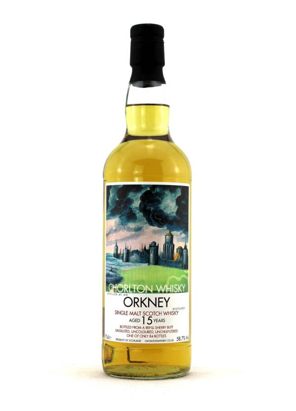 Orkney 15 Year Old Chorlton Whisky-F-900x1250-Malt Whisky Agency