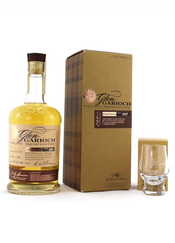 Glen Garioch 2007 Hand Filled Bourbon Cask#57-F-900x1250-Malt Whisky Agency