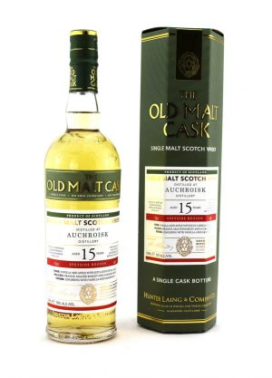 Auchroisk 15 Year Old The Old Malt Cask-F1-900x1250-Malt Whisky Agency