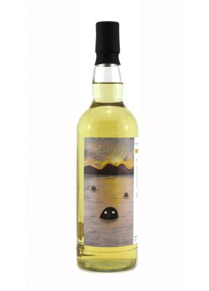 Caol Ila-Thomson Bros-10 Year Old 2008 Vintage-F-900x1250-Malt Agency Whisky