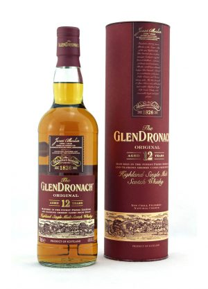 Glendronach 12 Year Old Original-F-900x1250-Malt Whisky Agency