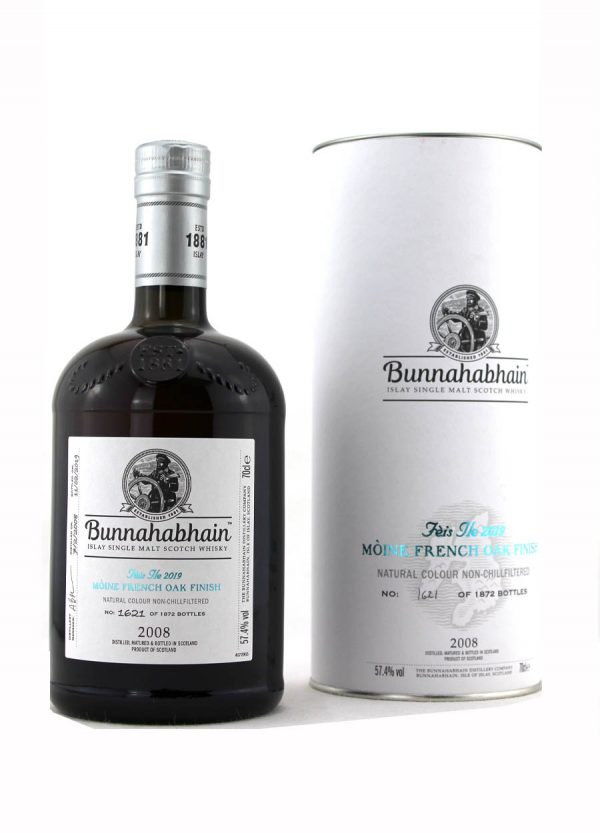 Bunnahabhain 2008 Feis Ile 2019-F-900x1250-Malt Whisky Agency