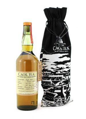 Caol Ila 28 Year Old Hand Filled-F-900x1250-malt Whisky Agency