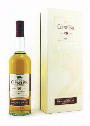 Clynelish 20 Year Old 200th Anniversary-F2-900x1250-Malt Whisky Agency