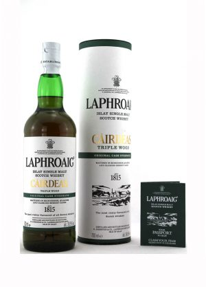 Laphroaig Cairdeas Triple Wood-F-900x1250-Malt Whisky Agency