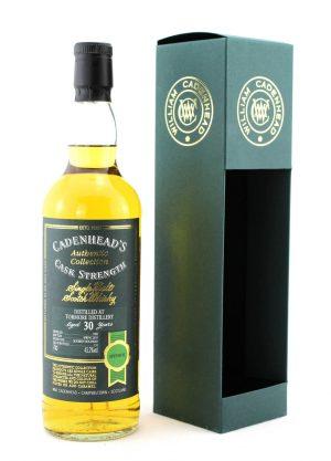 Tormore-Cadenhead's 30 Year Old-F-900x1250-Malt Whisky Agency