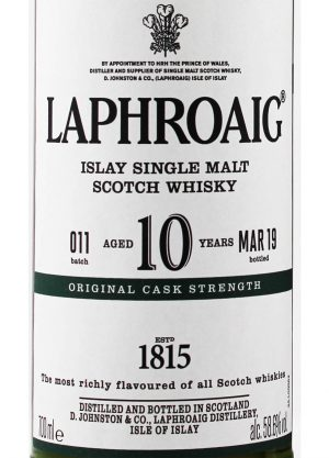 Laphroaig 10 Year Old Batch 011-L-900x1250-Malt Whisky Agency