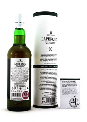 Laphroaig 10 Year Old Batch 011-R-900x1250-Malt Whisky Agency