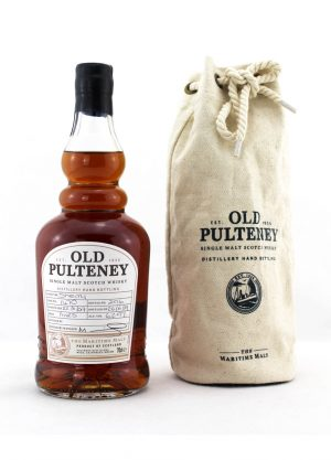 Old Pulteney 11 Year Old Sherry Cask No.1470-F1-900x1250-Malt Whisky Agency