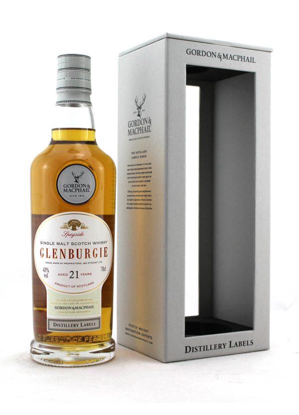 Glenburgie-Gordon & Macphail 21 Year Old-F-900x1250-Malt Whisky Agency