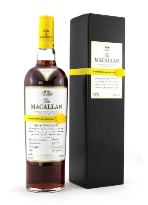 Macallan 1999 Easter Elchie 2012 13 Year Old-F-900x1250-Malt Whisky Agency