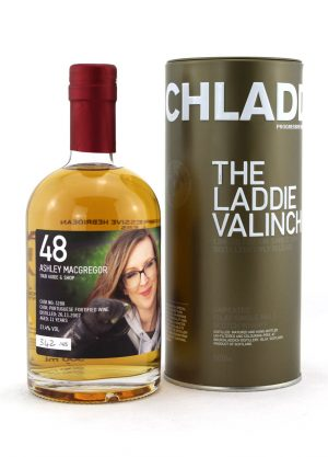 Bruichladdich 11 Year Old The Laddie Valinch 48-F-900X1250-Malt Whisky Agency