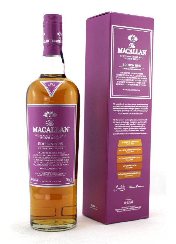 Macallan Edition No.5 Limited Edition-F-900x1250-Malt Whisky Agency
