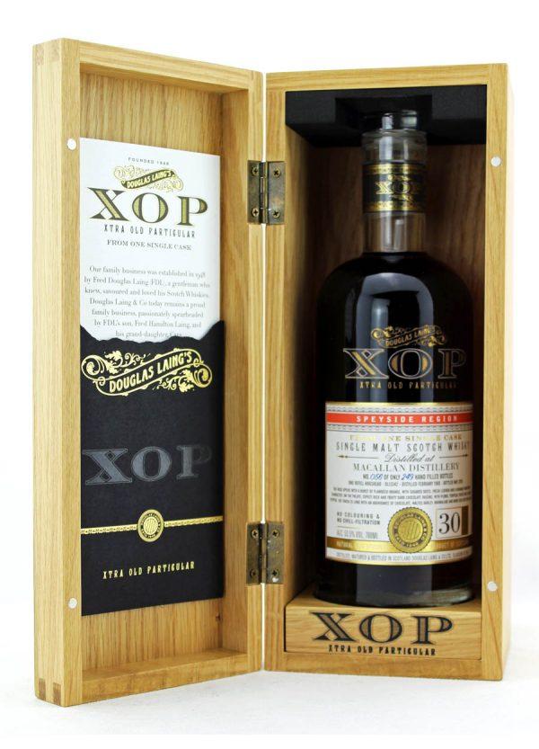 Macallan XOP 40 Year Old -F056-900x1250-Malt Whisky Agency