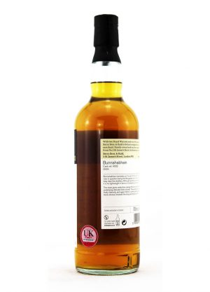Bunnahabhain-Berry Bros & Rudd 15 Year Old-R-900x1250-Malt Whisky Agency