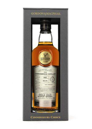 Cameronbridge-Gordon & MacPhail 21 Year Old-I-900x1250-Malt Whisky Agency
