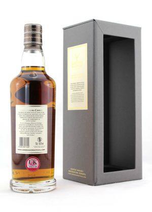 Cameronbridge-Gordon & MacPhail 21 Year Old-R-900x1250-Malt Whisky Agency