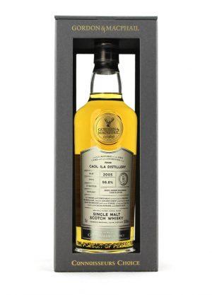 Caol ILa-G & M 14 Year Old 2005 -I-900x1250-Malt Whisky Agency