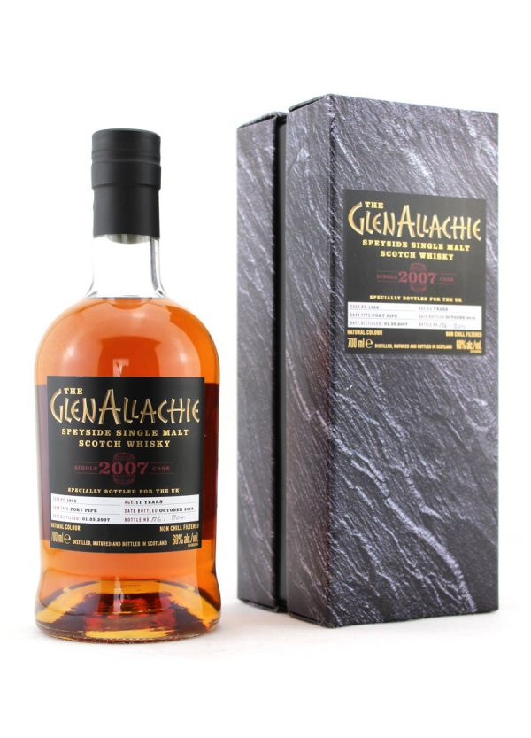 Glen Allachie 11 Year Old 2007-F-900x1250-Malt Whisky Agency