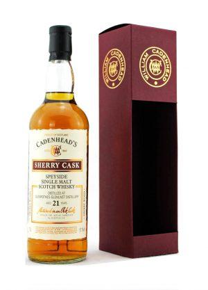 Glenrothes-Glenlivet 21 Year Old Cadenheads-F1-900x1250-Malt Whisky Agency