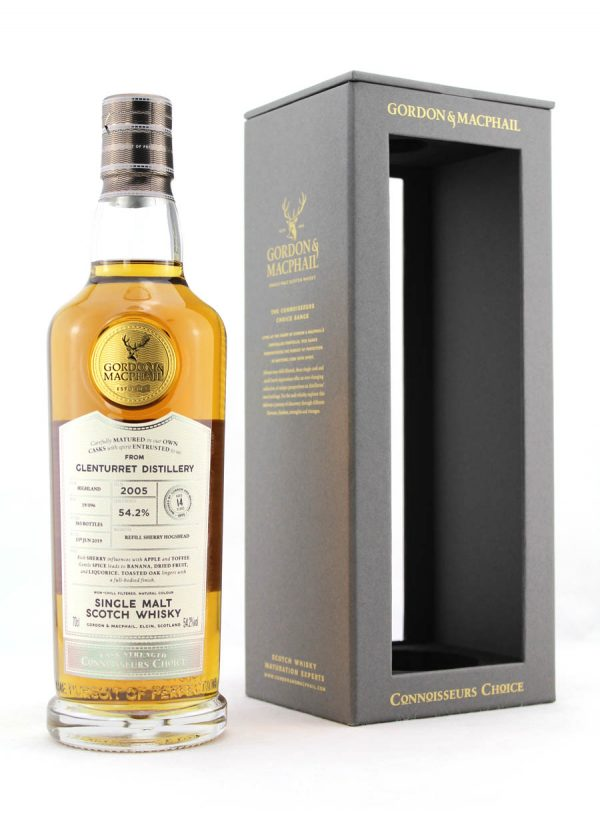 Glenturret-Gordon & MacPhail-14 Year Old-F-900x1250-Malt Whisky Agency