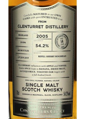 Glenturret-Gordon & MacPhail-14 Year Old-L1-900x1250-Malt Whisky Agency