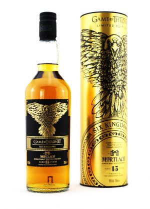 Mortlach 15 Year Old Six Kingdoms Gane of Thrones-F-900x1250-Malt Whisky Agency