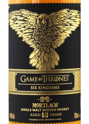 Mortlach 15 Year Old Six Kingdoms Gane of Thrones-L-900x1250-Malt Whisky Agency