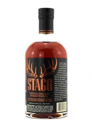 Stagg-Kentucky Straight Bourbon Whiskey 63.2%-F-900x1250-Malt Whisky Agency