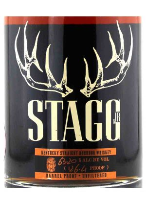 Stagg-Kentucky Straight Bourbon Whiskey 63.2%-L-900x1250-Malt Whisky Agency