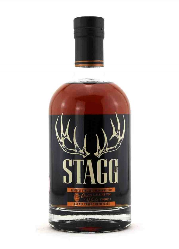 Stagg-Kentucky Straight Bourbon Whiskey 63.2%-R-900x1250-Malt Whisky Agency