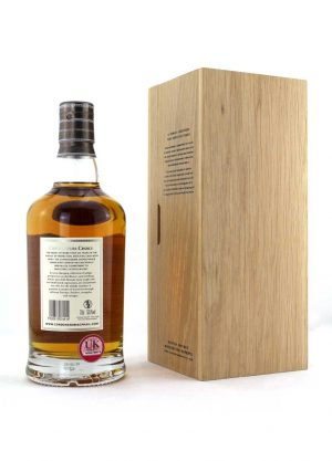 Miltonduff-Gordon & Macphail 30 Year Old-R-900x1250-Malt Whisky Agency