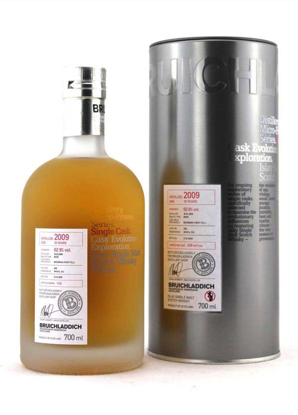 Bruichladdich Micro-Provenance 2009 Cask#228-F1-900x1250-Malt Whisky Agency