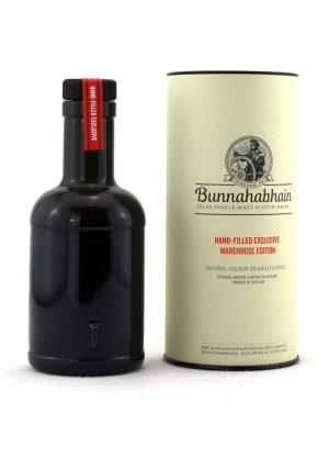 Bunnahabhain 12 Year Old PX Butt 60.4%-20cl-R-900x1250-Malt Whisky Agency