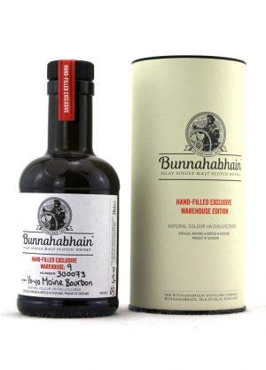 Bunnahabhain 16 Year Old Moine Bourbon 55.4%-20cl-F1-900x1250-Malt Whisky Agency