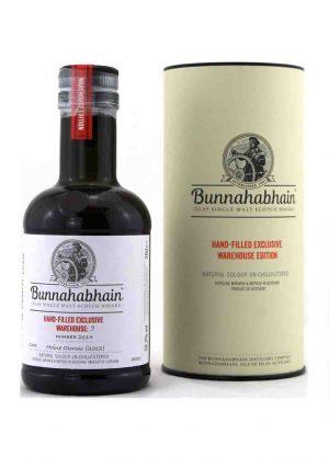 Bunnahabhain 7 YO Moine Oloroso 59.2% 20cl-F2-900x1250-Malt Whisky Agency
