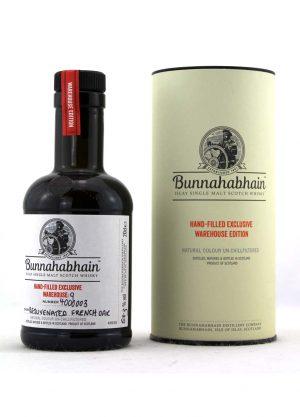 Bunnahabhain Rejuvenated French Oak 57.3%-20cl-F-900x1250-Malt Whisky Agency