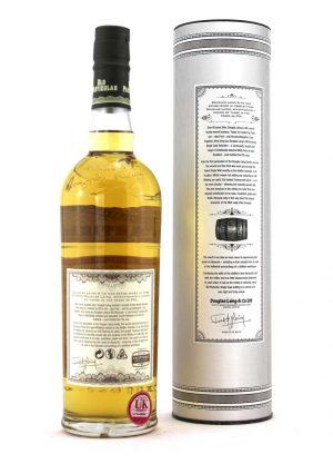 Douglas Laing - Craigellachie 20 Year Old Single Cask 51.5%-R-900x1250-Malt Whisky Agency